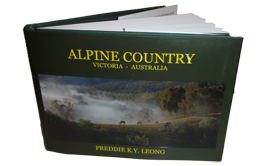 Alpine Country