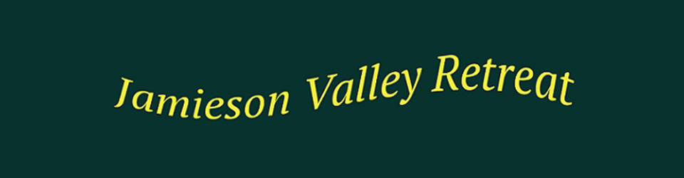 Jamieson Valley Retreat